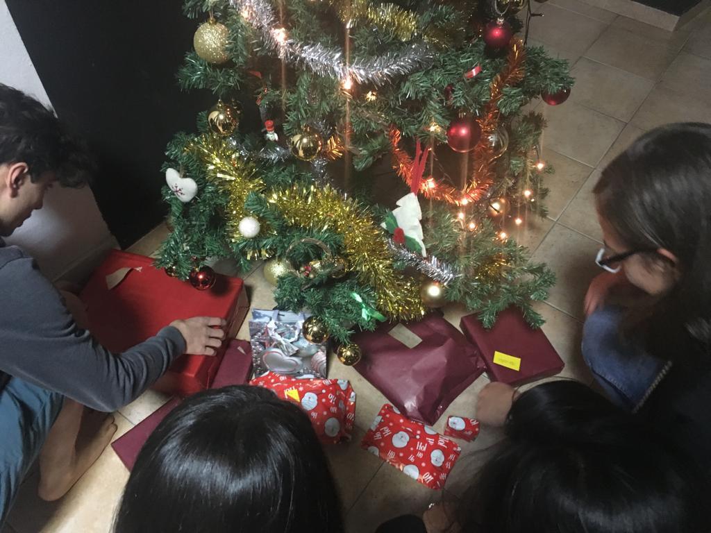 Un Natale coi fiocchi: anche senza neve…