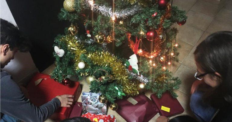 Lettera di Natale 2019 - Casa Base Chieri