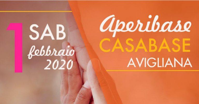 Aperibase 2020 - Casa Base Avigliana